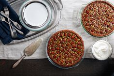 3 Ways to Make Pie Without Making a Pie Crust
