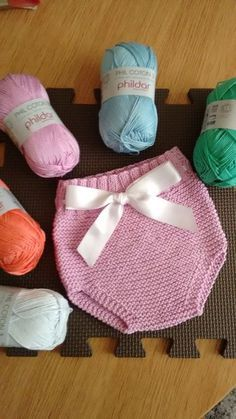 Baby Knitting, Crochet Baby, Baby Booties, Baby Shoes, Baby Bloomers, Baby Dress, Handmade, Kid Outfits, Baby Things