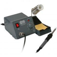 Stahl Tools DDSS Digital Display Soldering Station Dayton Audio