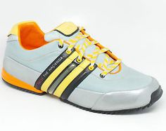 Adidas FAC51-Y3 THE HACIENDA TRAINERS BNIB LIMITED EDITION UK7.5 Manchester in Clothes, Shoes & Accessories, Men's Shoes, Trainers | eBay Cool Trainers, Mens Running Trainers, Peter Saville, Manchester United, Men's Shoes, Eye Candy, The Unit, Adidas, Best Deals