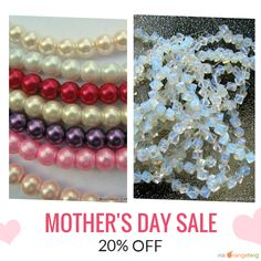 Happy Mother's Day 20% OFF on select products. Hurry, sale ending soon!  Check out our discounted products now: https://orangetwig.com/shops/AAA2lhg/campaigns/AACh4Ek?cb=2016005&sn=MoonDancerCrafts&ch=pin&crid=AACh39E&utm_source=Pinterest&utm_medium=Orangetwig_Marketing&utm_campaign=Mother's_Day_Sale