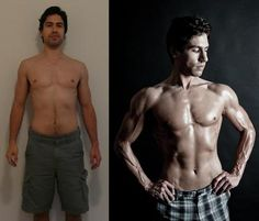 The evolution of Jason Gottlieb. This guy is so good that he was interviewed twice in a row!    Part 1: http://www.adonisindex.com/the-lifestyle-of-being-in-great-shape-interview-with-jason-gottlieb-part-1/    Part 2: http://www.adonisindex.com/the-evolution-of-an-adonis-interview-with-jason-gottlieb-part-2/