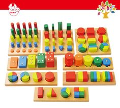 Montessori Baby Early Educational Oak Wooden toy Geometry Shape Teaching Toys (12 types in a set) from Reliable toy story 3 iphone suppliers on YXHB store | Alibaba Group