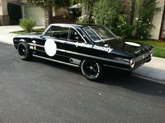63 Ford Falcon Sprint - Trans Am Racer K Code HiPo 289 - 4 Speed. We can build one for you. www.vinracer.com