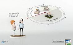 To co decyduje o całej przyszłości to szybkość Twojej reakcji :) /Ensure