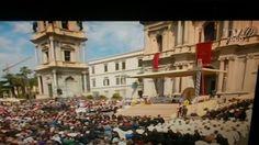 """Pompei, in festa """"la città di Maria"""". Mons. Parolin: """"Professiamo la nostra fede, mettiamola in pratica e siamo luce del mondo"""""""