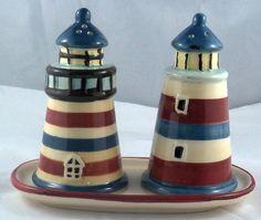 Lighthouse S & P.