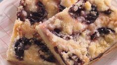 Kysnutý slivkový koláč