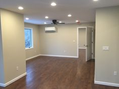 Shaw - Attic Renovation in Waterford CT www.shawremodeling.com #attic #renovation #remodel