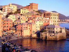 Genova (Itália)