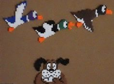 Duck Hunt, I always cheated at this game and held the gun on the tv screen