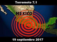 Blog de palma2mex : Conoce la diferencia de un terremoto entre magnitu...
