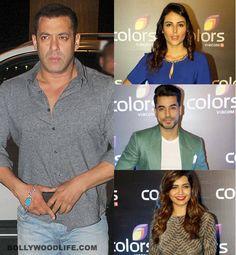 Why was Salman Khan MISSING from this Bigg Boss reunioun? View HQ pics!