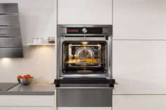 Gorgeous #ovens for gorgeous #kitchens.