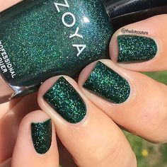 @zoyanailpolish Merida  from the Fall 2016 Urban Grunge collection…