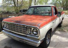26,882 Miles: 1977 Dodge D100 Adventurer - http://barnfinds.com/26000-miles-1977-dodge-adventurer/