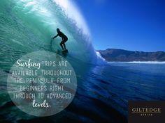 Cape Town | Surfing Table Mountain, True Beauty, Cape Town, Surfing, Africa, City, Image, Beautiful, Real Beauty