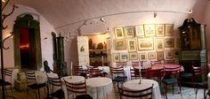 Cafe Camelot,  ul.Świętego Tomasza 17, Kraków (Poland)