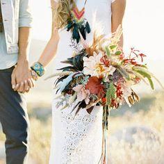 southwestern wedding - Google Search love this...