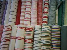 La tradicional 'Tela de lenguas' mallorquina | Ribes & Casals