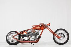 10 Best Freestyle Class Motorcycles at 2012 World Championship of Custom Bike Building | Motorcycle Blog of Leatherup.com