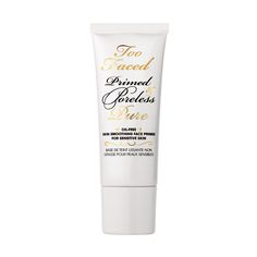 Primed & Poreless Skin-Smoothing Face Primer - Too Faced Featured In: ULTA BEAUTY HAUL ♡