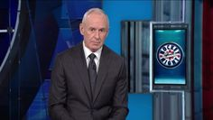 Coach S Corner Is No More Ron Maclean Discusses Don Cherry On Hockey Night In Canada Cbc Sports Don Cherry Hockey Toronto Girls