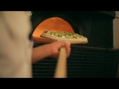 ▶ A Shift With #Motorino - YouTube ~ Great attitude Sergio! #pizza #neapolitanpizza #woodfirepizza