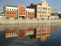 #kharkov #kharkiv #street #river #summer #followme #followback #awesome #landscape #beauty #interesting #amazing #харьков #украина #ukraine #пейзаж #красота #лето #река #архитектура #architecture #nofilter #mood