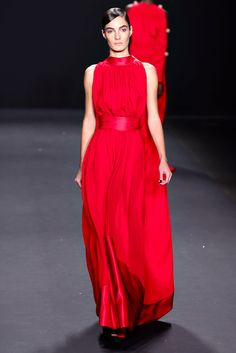 Naeem Khan Fall 2013 Ready-to-Wear Collection Photos - Vogue#1