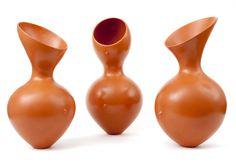 Nigerian Master Ceramist Magdalene Odundo