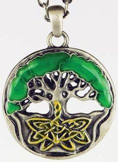 Celtic Tree of Life - FairyBrook