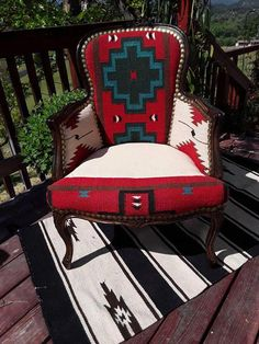 Living Western Heritage Amp The Design Center Chair
