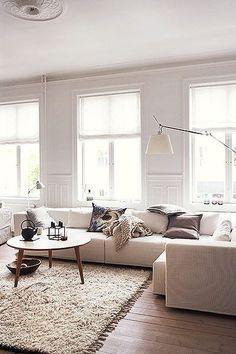 Apartamento en Dinamarca