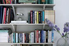 Bookshelves, Bookcase, Bradford, Decorating Blogs, Shelving, Living Room, Interior, Inspiration, Home Decor