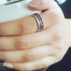 Customize your ring!!!