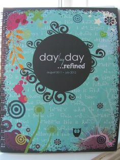 Girls Day Planner