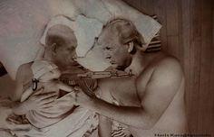 Haris Karagkounidis: Photoshop Manipulation Photography-Give War A Chan...