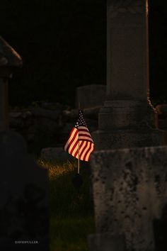 Ogungquit Cemetery / David Fuller Photo (by TheFullerView)