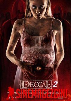 Deccal 2 izlemek isteyen ve Deccal 2 full hd izleme imkanı olan varsa linke tıklasın. Ayrıca Deccal 2 2017 izleyin.