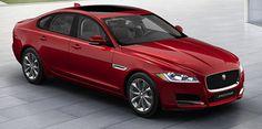 2017 Jaguar XF - Model Comparison | Jaguar USA