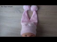 Teachers Pet, Winter Hats, Crochet Hats, Manual, Youtube, Fashion, Long Scarf, Beret, Amigurumi