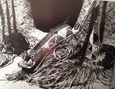 Belehede 1965, Schweeger-Hefel, Masken und Mythen