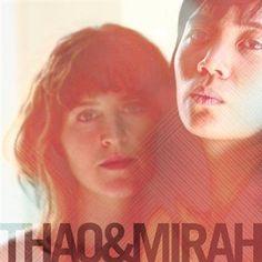 Thao & Mirah // she & she