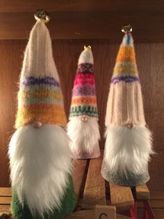 Hey, I found this really awesome Etsy listing at https://www.etsy.com/listing/251161401/wool-sweater-gnomestomten-gift-set-of-3