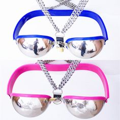79.50$  Watch here - http://ali0qt.worldwells.pw/go.php?t=32781185185 - Medical Stainless Steel Bra Female Chastity Belt Device Nipple Clamps Fetish BDSM Bondage Erotic Toys for Woman Chastity Bra G14 79.50$