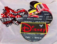Disney mini album