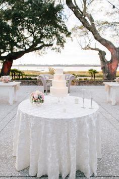 Pastel & Black Tie Wedding  |  riverland studios