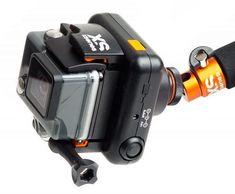 Cheap gopro gimbal round-up - budget camera stabilizers Gopro Camera, Video Camera, Nikon, Kinds Of Camera, Gopro Action, Gopro Hero 3, Get Shot, Best Rated, Gopro Kamera