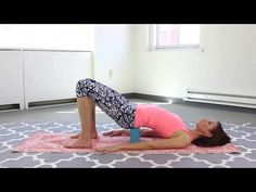 5 Yoga Poses to Practice Daily